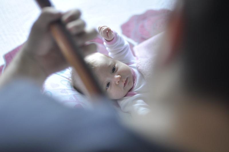 Kokosöl – Die Hautpflege von Babies und Kleinkindern