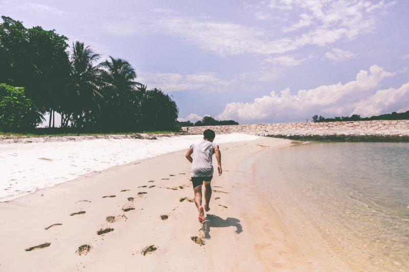 Kokoswasser – eine Alternative zum Sportgetränk