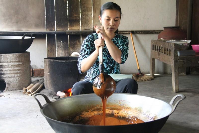 """""""Kokosblütenzucker von Kleinbauern aus Indonesien"""""""