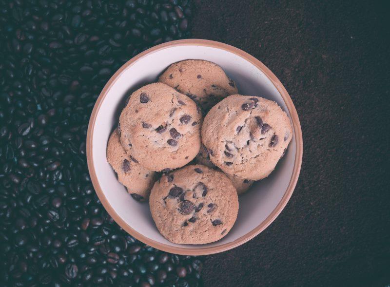 KULAUs Coco-Choco-Cookies