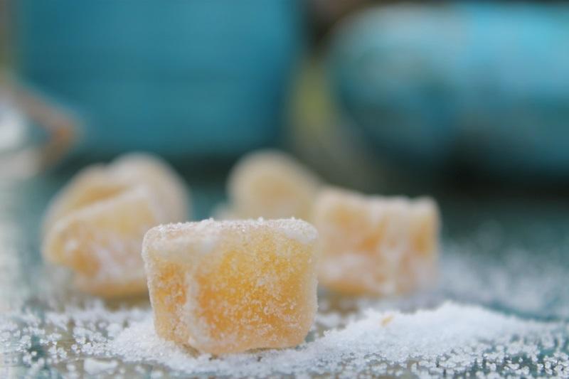 Zucker – mein liebster Feind