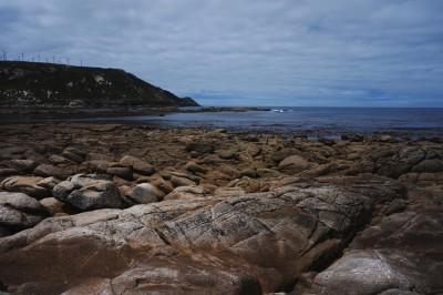 Galicien, Heimat der KULAU Sea Veggies