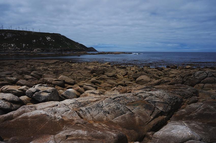 Galicien, Heimat der KULAU Meeresalgen