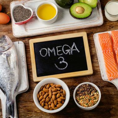 Veganes Omega-3 aus Algen – Warum es besser ist als die Alternative aus Fisch & Co.