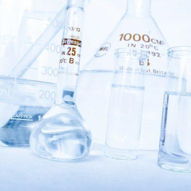 Kalium ist der Gewinner – Mineralstoffe im Kokoswasser