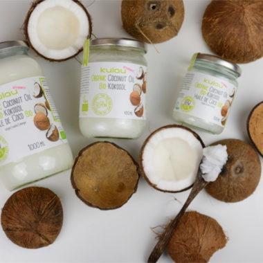 Kokosöl kaltgepresst – drei Methoden der Herstellung