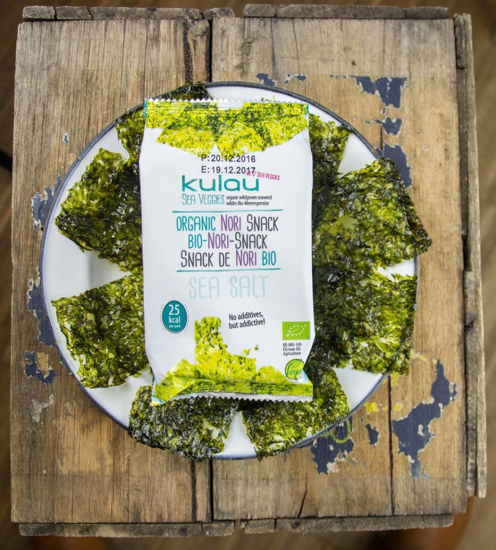 Norisnack Verpackung – gibt es (noch) nichts Umweltfreundlicheres?