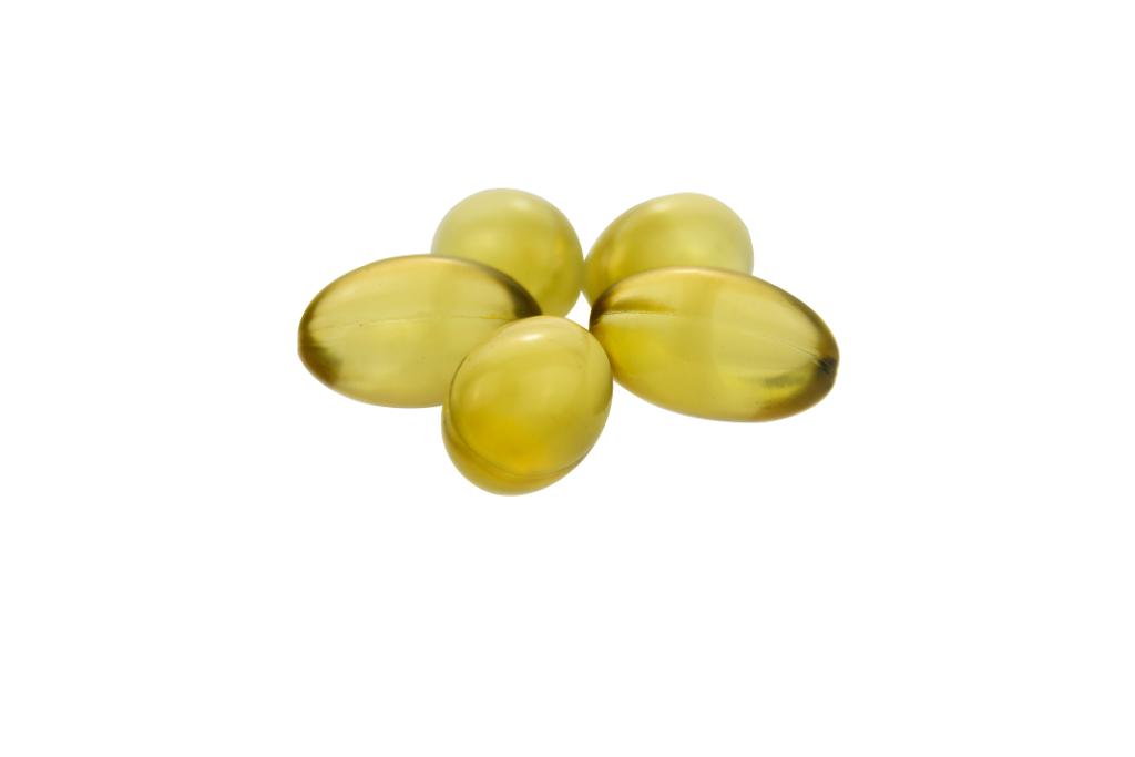 Omega-3-Fettsäuren DHA & EPA: nicht nur für Vegetarier und Veganer wichtig