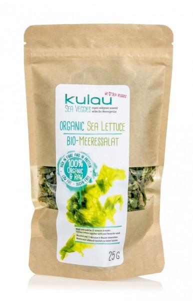 KULAU Bio-Meersalat 25 g
