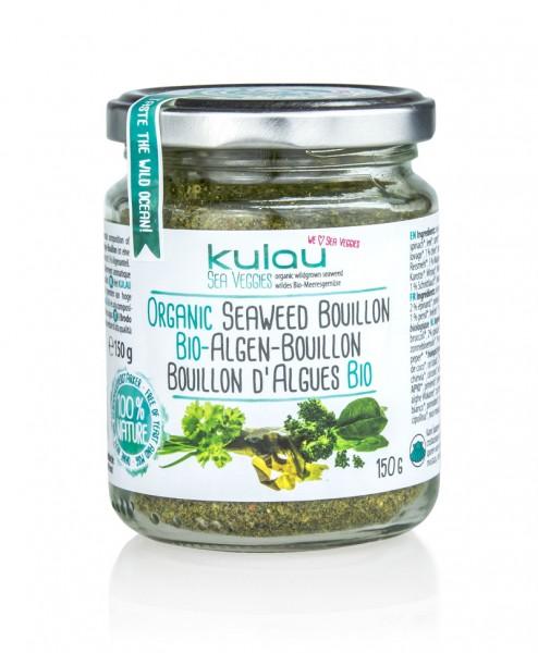 KULAU Bio-Algen-Bouillon 150 g